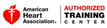 American Heart Association | Authorized Training Center